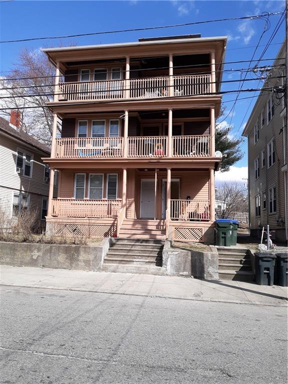 135 - 137 Harold St, Providence, RI 02908 (MLS #1217525) :: Westcott Properties