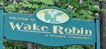7 Wake Robin Rd, Unit#409 #409, Lincoln, RI 02865 (MLS #1217644) :: The Martone Group
