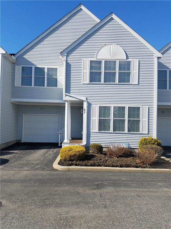 277 Cheshire Dr, Cranston, RI 02921 (MLS #1217735) :: Anytime Realty