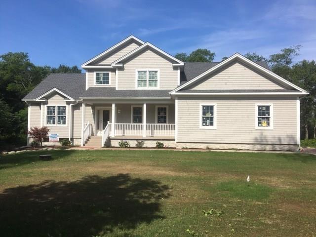 75 Cedar Ridge Trl, Jamestown, RI 02835 (MLS #1217786) :: Welchman Real Estate Group | Keller Williams Luxury International Division