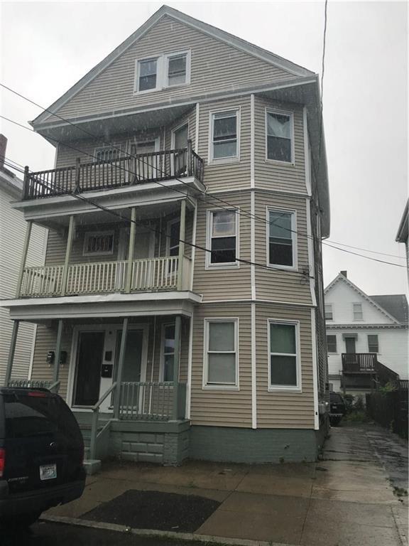 220 Saratoga St, Providence, RI 02122 (MLS #1218149) :: The Martone Group
