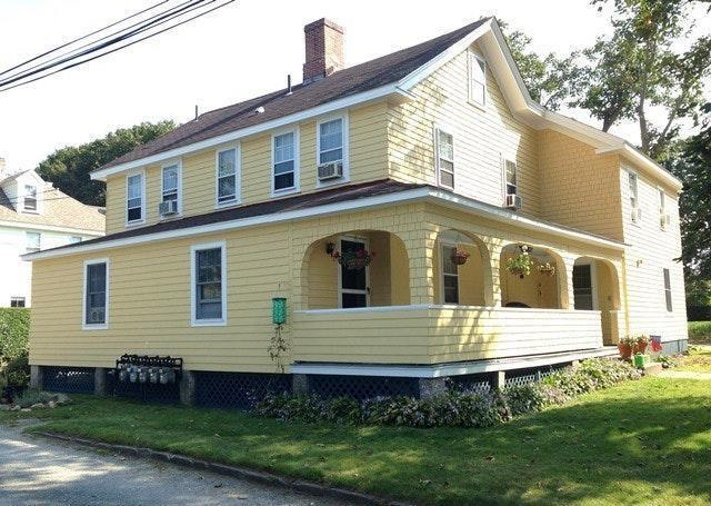 16 Mathewson St, Narragansett, RI 02882 (MLS #1218706) :: Welchman Real Estate Group | Keller Williams Luxury International Division