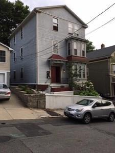 73 Evergreen St, Unit#3 #3, East Side of Providence, RI 02906 (MLS #1219615) :: Anytime Realty