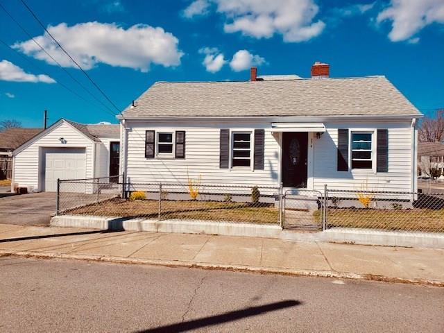 274 Vine St, Pawtucket, RI 02861 (MLS #1219745) :: RE/MAX Town & Country