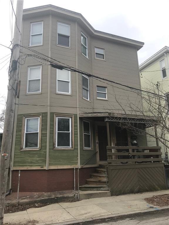 193 Vinton St, Providence, RI 02909 (MLS #1220079) :: Onshore Realtors