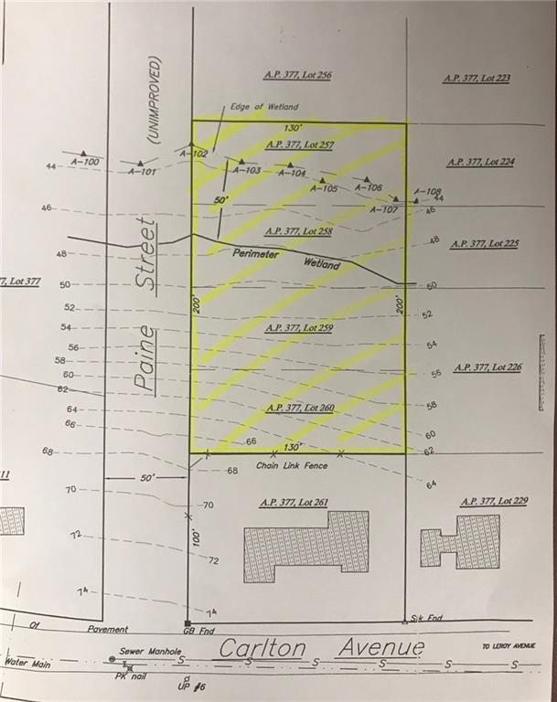 0 Paine St, Warwick, RI 02889 (MLS #1220242) :: Westcott Properties