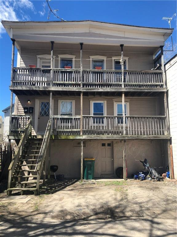 382 - REAR RIVER ST, Woonsocket, RI 02895 (MLS #1220304) :: Albert Realtors