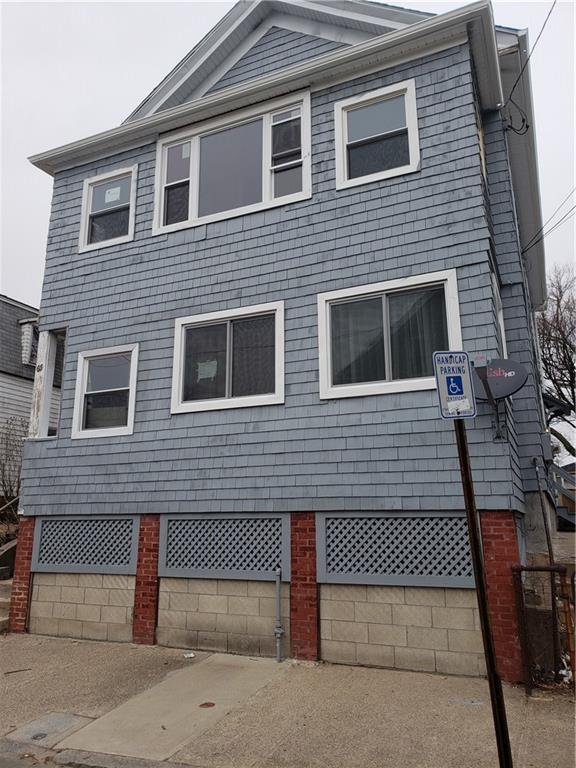 69 Laban St, Providence, RI 02909 (MLS #1220366) :: The Martone Group