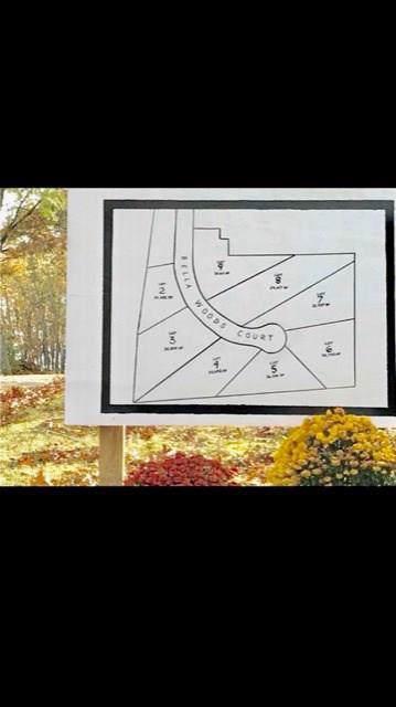 8 Bella Woods View, Johnston, RI 02919 (MLS #1220663) :: Albert Realtors