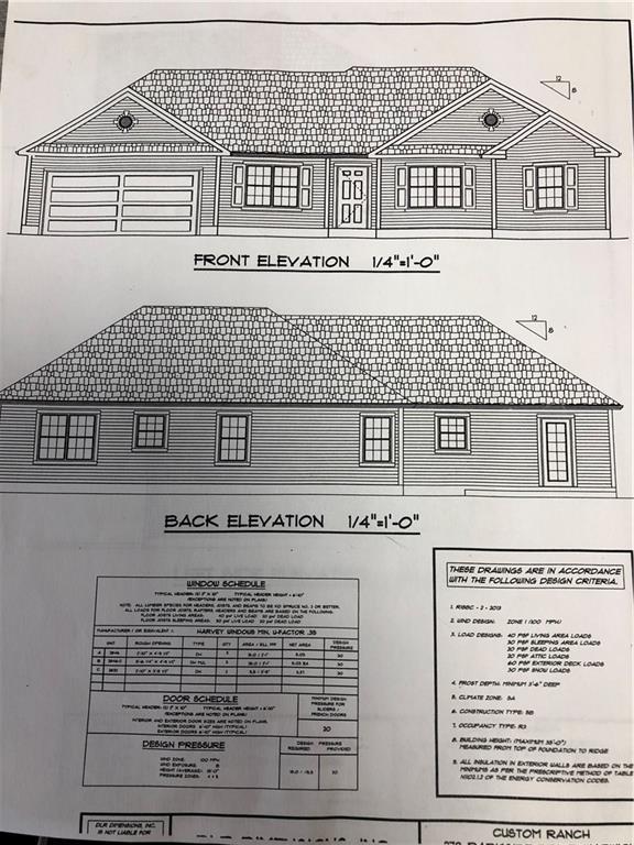 278 Parkside Dr, Warwick, RI 02888 (MLS #1220873) :: Westcott Properties