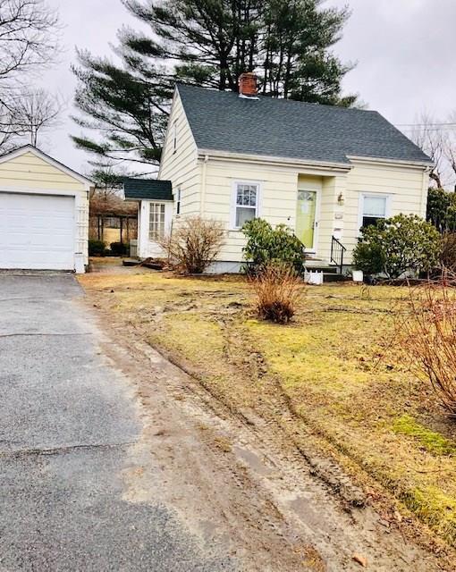 1358 Main Rd, Tiverton, RI 02878 (MLS #1220894) :: Westcott Properties