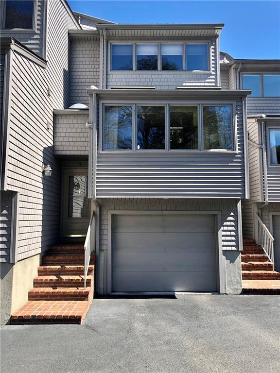 4480 Post Rd, Unit#4 #4, Warwick, RI 02818 (MLS #1221029) :: Westcott Properties