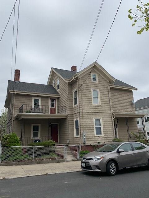 24 Trenton St, East Side of Providence, RI 02906 (MLS #1222219) :: The Seyboth Team
