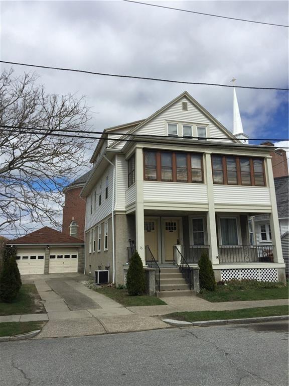 11 - 13 Branch Av, Cranston, RI 02910 (MLS #1222229) :: Welchman Real Estate Group   Keller Williams Luxury International Division