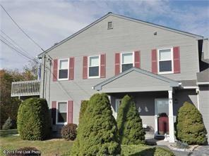 29 Swan Ct, Unit#G G, North Providence, RI 02904 (MLS #1222763) :: The Seyboth Team