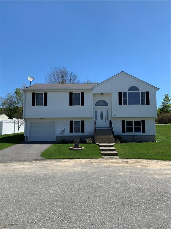 100 Evelyn's Wy, Fall River, MA 02724 (MLS #1223192) :: Welchman Torrey Real Estate Group