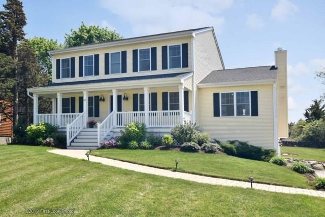 25 Sloop St, Jamestown, RI 02835 (MLS #1223443) :: Welchman Real Estate Group | Keller Williams Luxury International Division