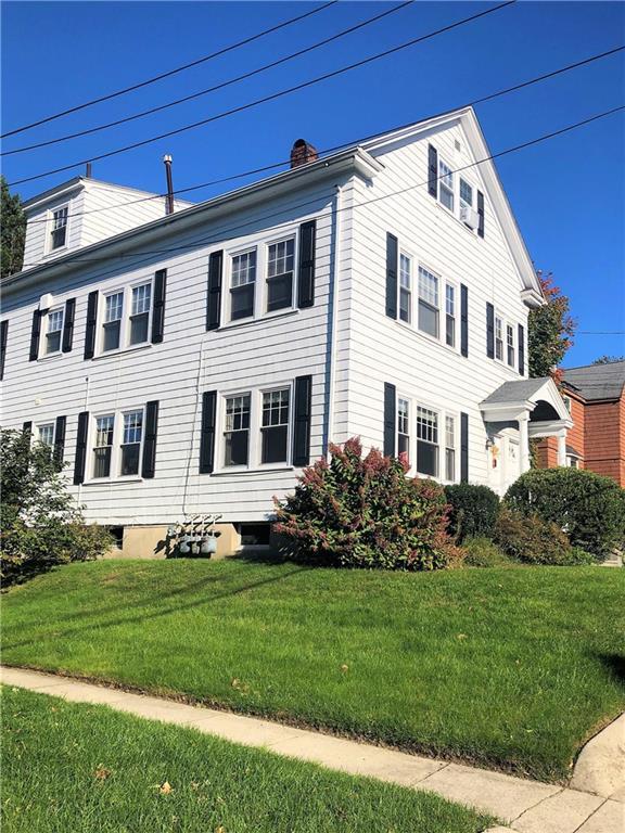 36 - 34 Tenth St, East Side of Providence, RI 02906 (MLS #1223477) :: Welchman Real Estate Group   Keller Williams Luxury International Division