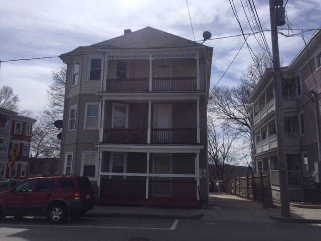 336 Manton Av, Providence, RI 02909 (MLS #1223497) :: The Martone Group