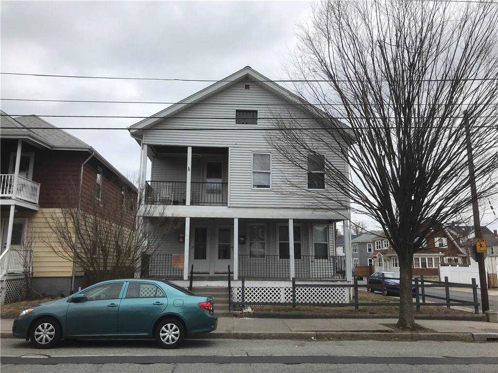 448 Pawtucket Avenue - Photo 1