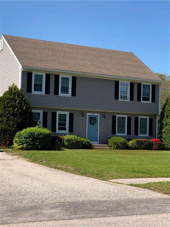 38 - B Springbrook Rd, Westerly, RI 02891 (MLS #1223668) :: The Seyboth Team