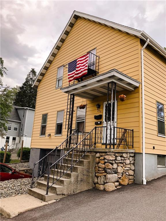 250 Cottage St, Woonsocket, RI 02895 (MLS #1223988) :: Spectrum Real Estate Consultants