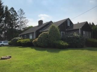 802 Victory Hwy, North Smithfield, RI 02896 (MLS #1224037) :: Spectrum Real Estate Consultants