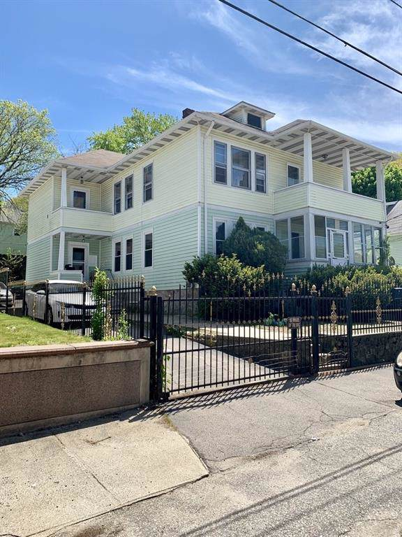 96 Rodman St, Woonsocket, RI 02895 (MLS #1224110) :: Welchman Real Estate Group | Keller Williams Luxury International Division