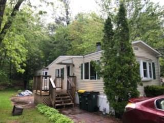 49 Maplewood Rd, Burrillville, RI 02839 (MLS #1224174) :: The Martone Group