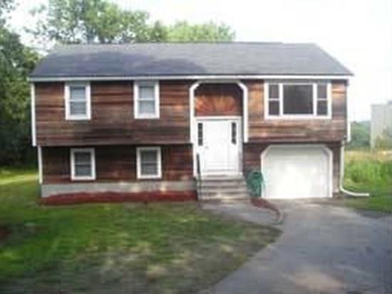 17 Louise St, Woonsocket, RI 02895 (MLS #1224204) :: Spectrum Real Estate Consultants