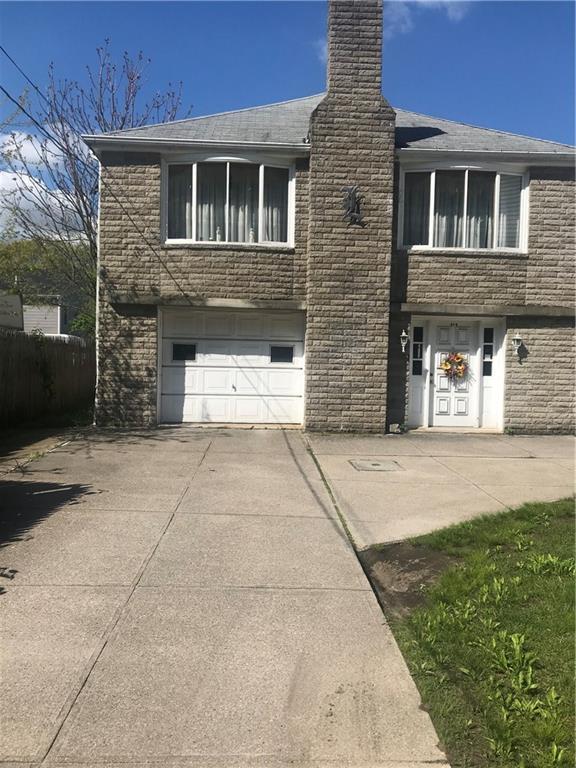 312 Mendon Rd, Cumberland, RI 02864 (MLS #1224363) :: The Martone Group