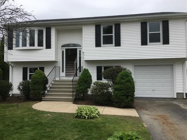 78 Rosner Av, North Providence, RI 02904 (MLS #1224400) :: The Martone Group