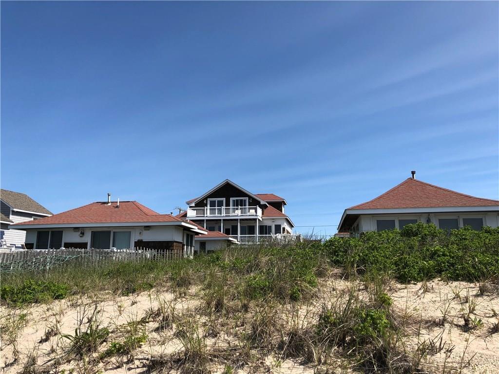 955 Matunuck Beach Road - Photo 1