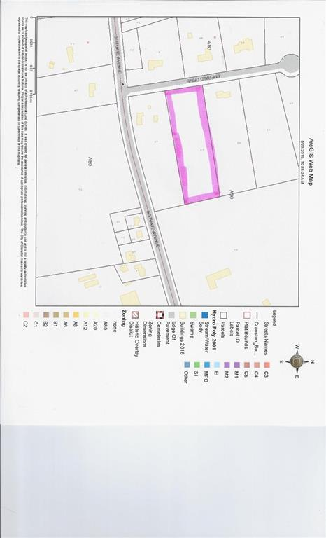 0 Emerald Dr, Cranston, RI 02831 (MLS #1224436) :: The Martone Group