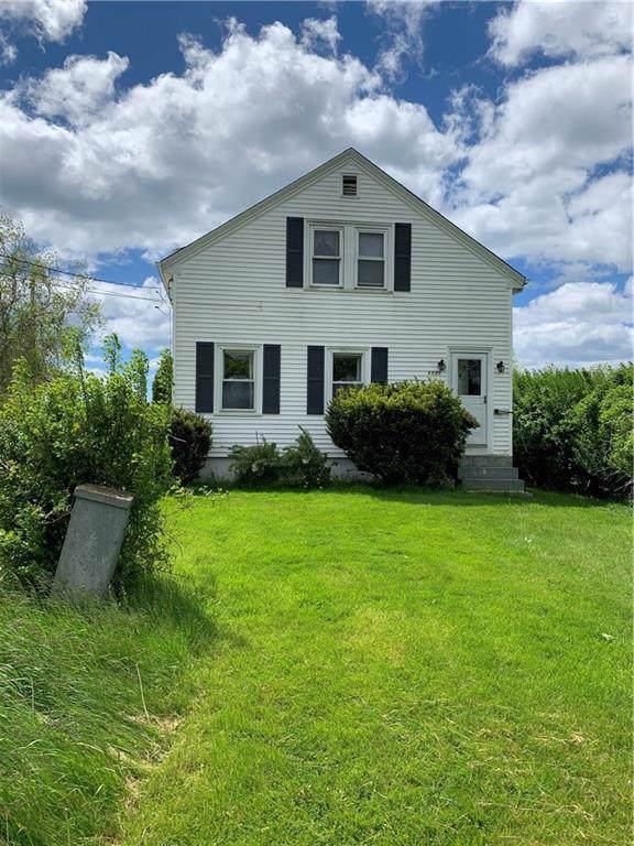 1119 Green End Av, Middletown, RI 02842 (MLS #1224458) :: Welchman Real Estate Group | Keller Williams Luxury International Division