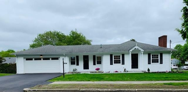 1080 Hope St, Bristol, RI 02809 (MLS #1224516) :: The Seyboth Team