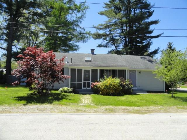 3 West Shore Rd, Coventry, RI 02816 (MLS #1224611) :: Spectrum Real Estate Consultants