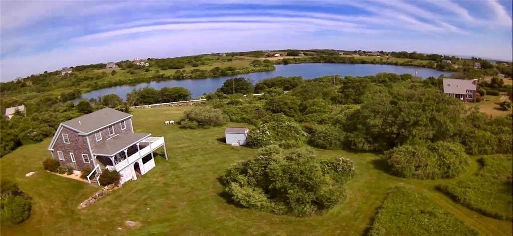 1184 Lakeside Dr, Block Island, RI 02807 (MLS #1224689) :: Albert Realtors
