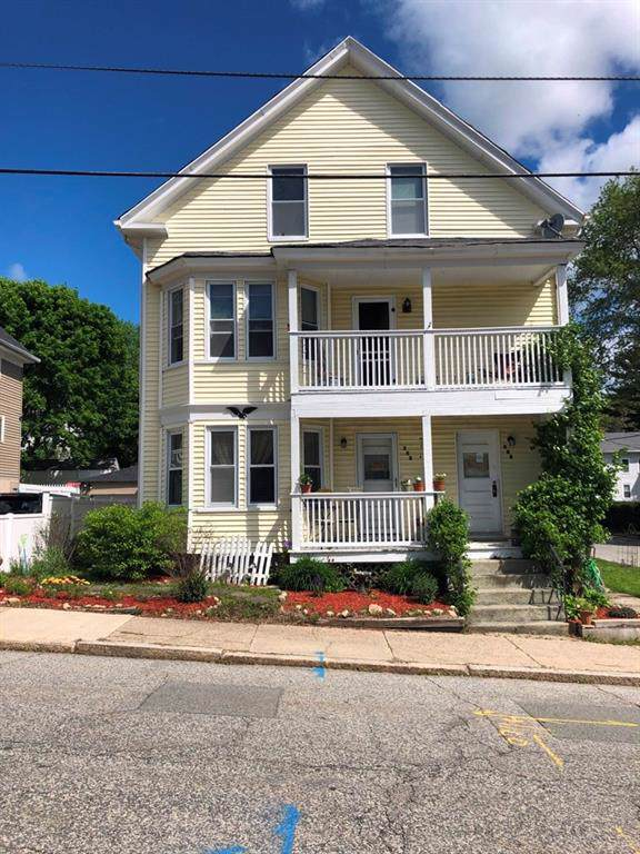 553 Fairmount Street, Woonsocket, RI 02895 (MLS #1224710) :: Edge Realty RI