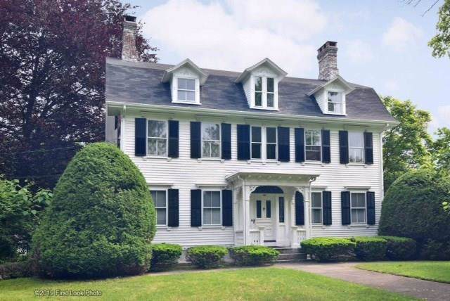 503 Great Rd, Lincoln, RI 02865 (MLS #1225984) :: The Martone Group