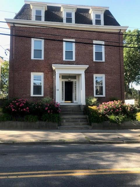 54 Pitman St, Unit#6 #6, East Side of Providence, RI 02906 (MLS #1226437) :: Onshore Realtors