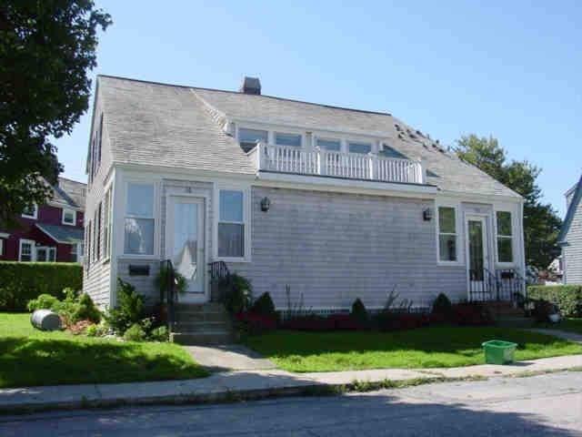 16 Palmer St, Newport, RI 02840 (MLS #1226934) :: Welchman Torrey Real Estate Group