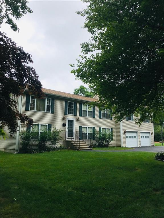 23 Cook St, Coventry, RI 02816 (MLS #1227251) :: The Seyboth Team