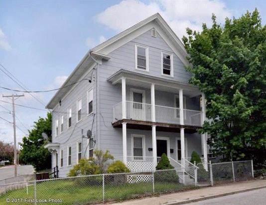 10 4th Av, Woonsocket, RI 02895 (MLS #1227547) :: Westcott Properties