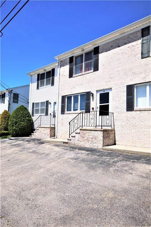 28 Iris Lane, North Providence, RI 02911 (MLS #1227551) :: Westcott Properties