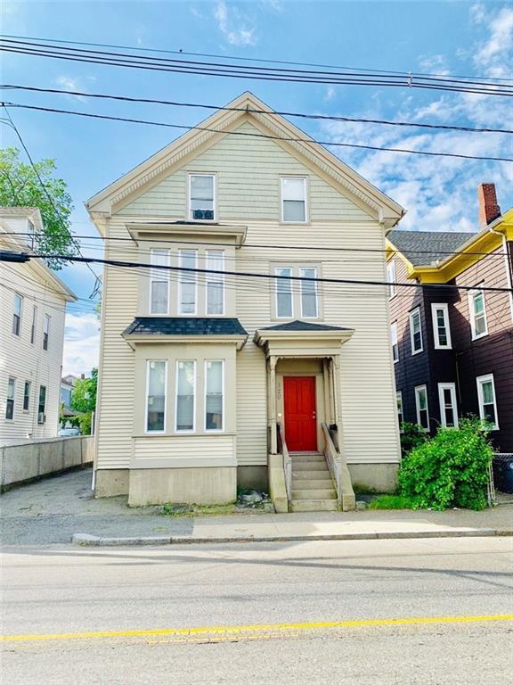 320 Orms St, Providence, RI 02908 (MLS #1227706) :: Albert Realtors