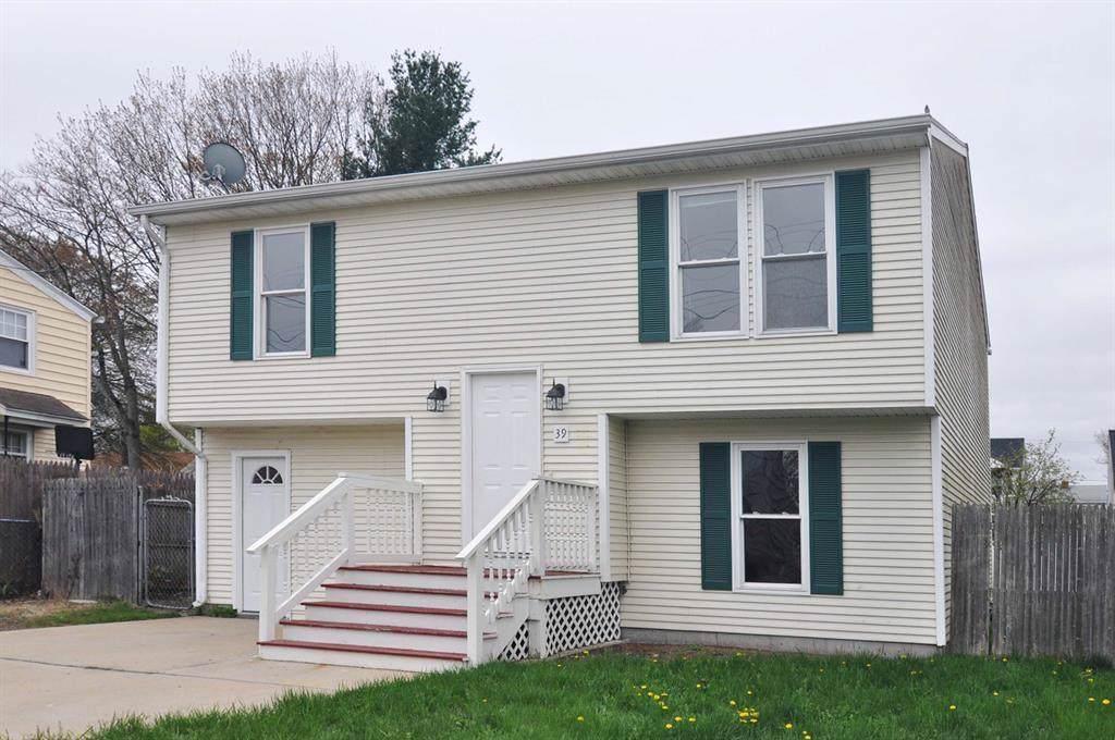 39 Charles St, East Providence, RI 02914 (MLS #1227884) :: Albert Realtors