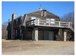 445 Sherman Farm Rd, Burrillville, RI 02830 (MLS #1229016) :: Spectrum Real Estate Consultants