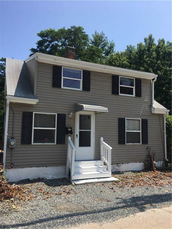 70 South Main St, Coventry, RI 02816 (MLS #1229547) :: Spectrum Real Estate Consultants