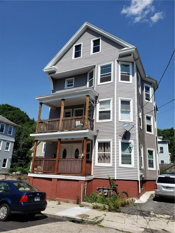 21 Frederick St, Providence, RI 02908 (MLS #1229576) :: The Seyboth Team